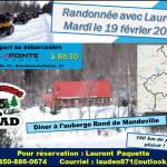 Mardi 19-02-2019