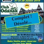 ODANAK 27-28 juillet 2019 complet