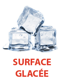 surface-glace